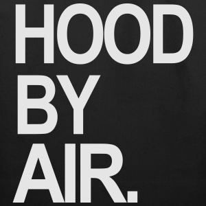 hood by air Hoodies - Eco-Friendly Cotton Tote