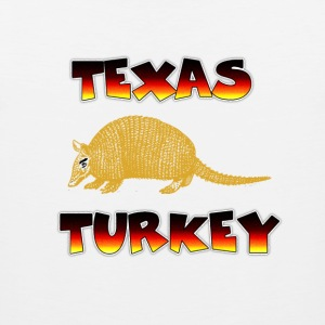 Texas Turkey - Men's Premium Tank