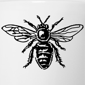 Bee T-Shirt - Coffee/Tea Mug