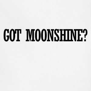 Got MOONSHINE? - Adjustable Apron