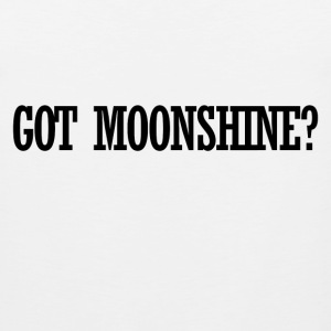 Got MOONSHINE? - Men's Premium Tank