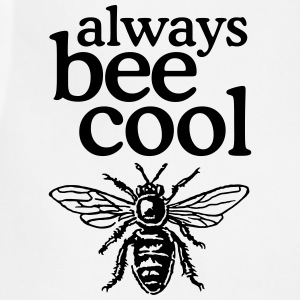 Always bee cool t-shirt - Adjustable Apron