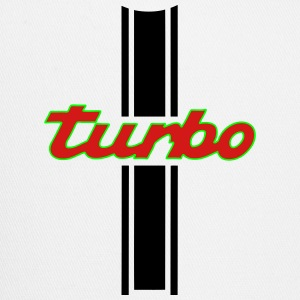 turbo stripes T-Shirts - Trucker Cap