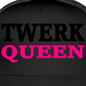 Twerk it! Tanks - Trucker Cap