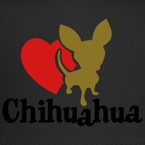 love_chihuaua Women's T-Shirts - Trucker Cap