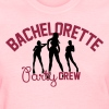 Bachelorette Party Crew Women's T-Shirts - Women's T-Shirt