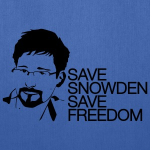 Edward Snowden T-Shirts - Tote Bag