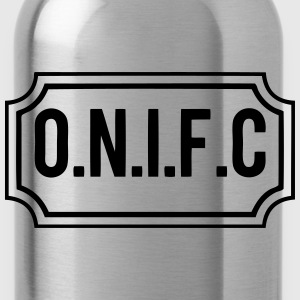 O.N.I.F.C T-Shirts - Water Bottle