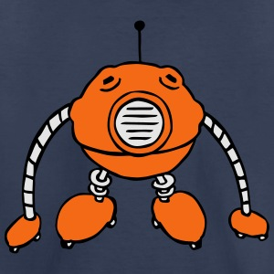 robot ball Kids' Shirts - Toddler Premium T-Shirt