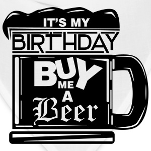 It's my birthday, buy me a beer! T-Shirts - Bandana