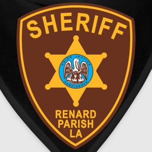 Renard Parish Sheriff - Bandana