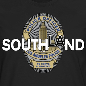 LAPD SL - Men's Premium Long Sleeve T-Shirt