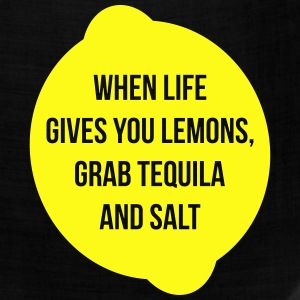 When Life Gives Grab Tequila - Bandana
