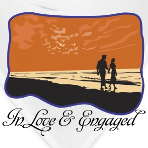 Engagement T-Shirt - Bandana