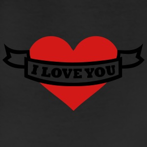 I love you Kids' Shirts - Leggings