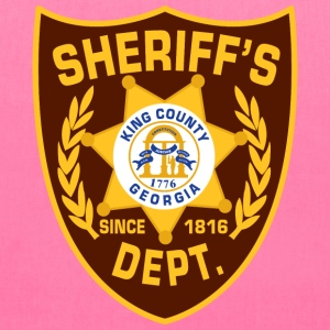 King County Sheriff - Tote Bag