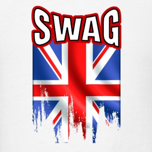british swag Phone & Tablet Covers - Men's T-Shirt