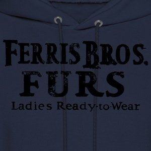 Ferris Bros Furs Women's T-Shirts - Men's Hoodie