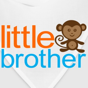 Little Brother - Monkey Long Sleeve Shirts - Bandana