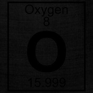 Element 8 - O (oxygen) - Full T-Shirts - Bandana