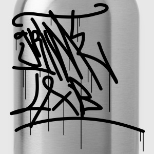 Grime Tag - Water Bottle