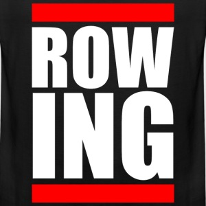 ROWING Long Sleeve Shirts - Men's Premium Tank