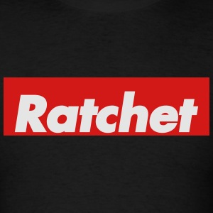 Ratchet Hoodies - Men's T-Shirt