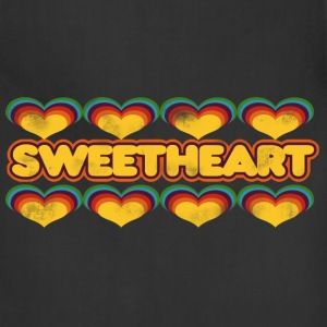 sweetheart - Adjustable Apron