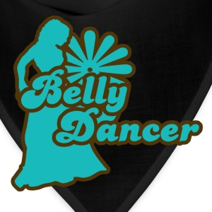 Belly Dancer - Bandana
