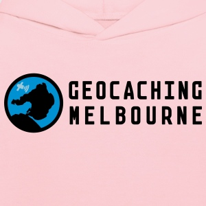 Geocaching Melbourne Women's T-Shirts - Kids' Hoodie