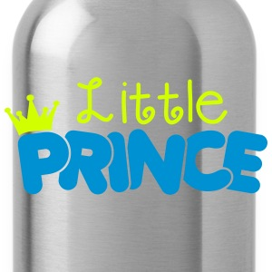 Little Prince Dog T-Shirts - Water Bottle