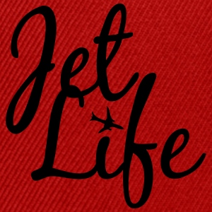 Jet Life Women's T-Shirts - Snap-back Baseball Cap