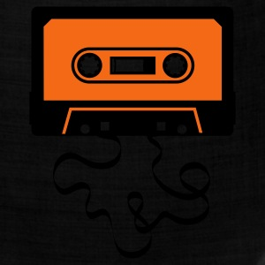 audio tape cassette recorder cassette player deck  Hoodies - Bandana