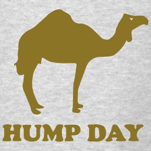 hump day Tanks - Men's T-Shirt