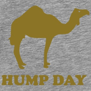 hump day Tanks - Men's Premium T-Shirt