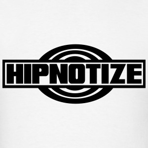 hipnotize shaqnosis graphic Hoodies - Men's T-Shirt
