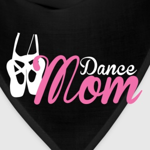 Dance Mom Ballet - Bandana