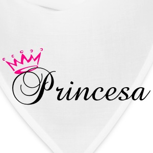 Princesa Women's T-Shirts - Bandana