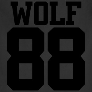 EXO: WOLF 88 Women's T-Shirts - Adjustable Apron
