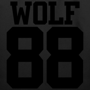 EXO: WOLF 88 Women's T-Shirts - Eco-Friendly Cotton Tote