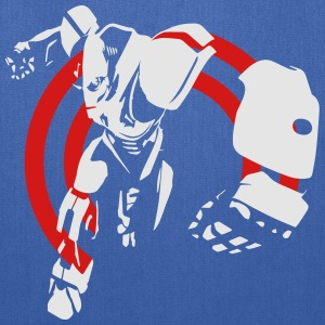 robot T-Shirts - Tote Bag