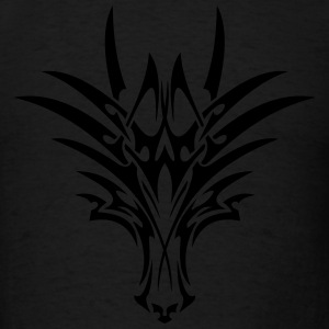Dragons Den Hoodie - Men's T-Shirt