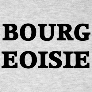 JAYZ BOURGEOISIE Crewneck Sweartshirt - Men's T-Shirt