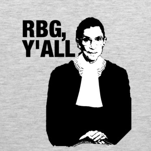 RBG, Y'all: Classic Long Sleeve Shirts - Men's Premium Tank
