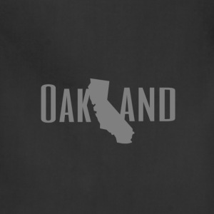 Oakland  - Adjustable Apron