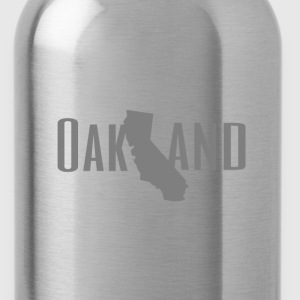 Oakland  - Water Bottle
