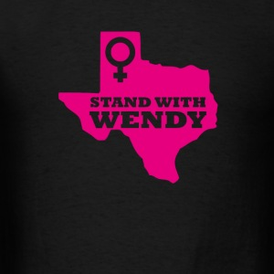 Stand With Wendy Tanks - Men's T-Shirt
