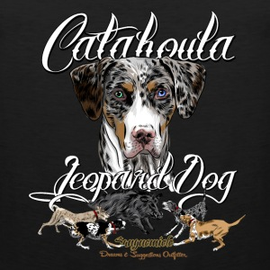catahoula T-Shirts - Men's Premium Tank