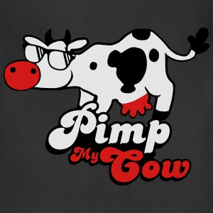Pimp My Cow animal sunglasses Bags & backpacks - Adjustable Apron