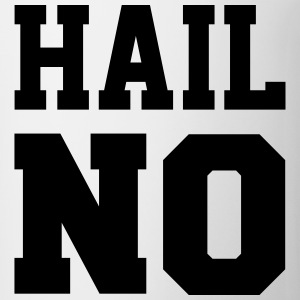 Hail NO (MSU) Kids' Shirts - Coffee/Tea Mug